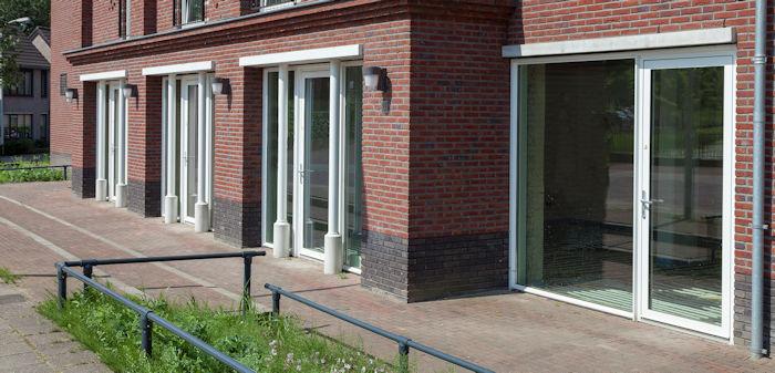 Trouwe4voeter gaat verhuizen naar Rustenburg in Wageningen
